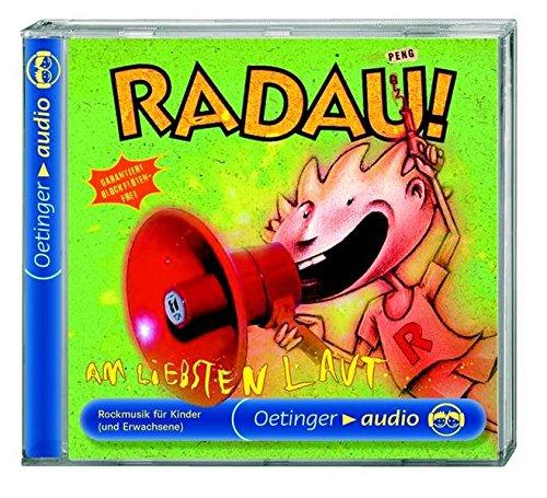 Preisvergleich Produktbild Am liebsten laut: Rockmusik für Kinder (und Erwachsene