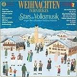 Weihnachten in den Bergen - Limitiert - 2LP [Vinyl LP] -