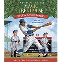 A Big Day for Baseball (Magic Tree House (R), Band 29)
