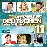 Die offiziellen deutschen Party & Schlager Charts, Vol. 11