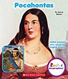 Pocahontas (Rookie Biographies)