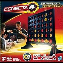 Hasbro Juegos Infantiles Conecta 4 98779175