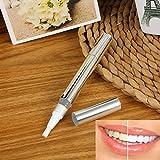 Nettoyage des Dents Blanches Blanchissant Kit Dentaire Professionnel Stylo de Blanchiment pour Dents Yogogo