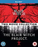 Blair Witch Project/Blair Witch (2 Blu-Ray) [Edizione: Regno Unito] [Edizione: Regno Unito]