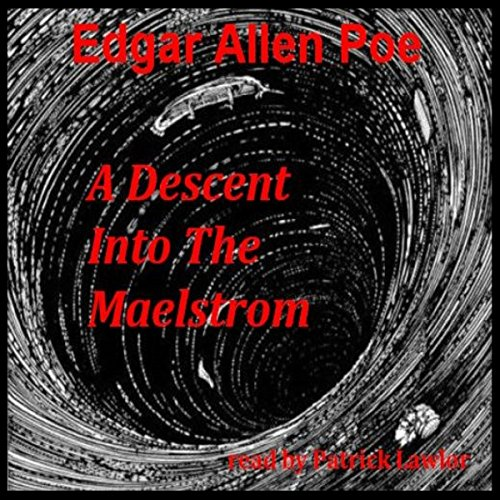 A Descent into the Maelstrom  Audiolibri