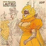 Henri Toulouse Lautrec Lithographs 2017