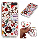 Best Amis iPod Touch 5 Cases - Noël Coque pour iPod Touch 5,iPod Touch 6 Review