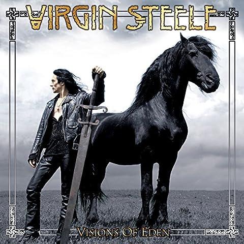 Immortal I Stand (The Birth Of Adam) (Barbaric Remix Version)