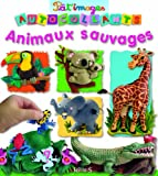Animaux sauvages - Autocollants