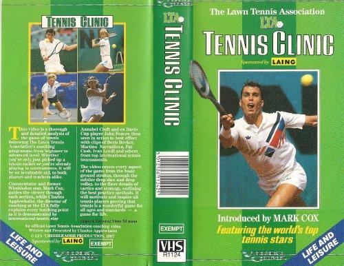 lawn-tennis-association-tennis-clinic-vhs