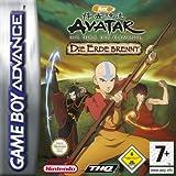 Avatar: Der Herr der Elemente - Die Erde brennt -