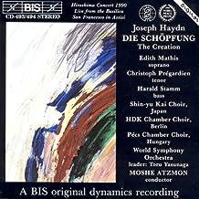 Die Schopfung (The Creation), Hob.XXI:2: Part III, No. 34: Singt dem Herren alle Stimmen (Sing the Lord, ye voices all!)