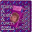 Trains/Boats/Covers