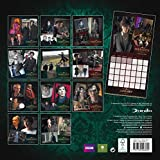Image de The Official Sherlock 2016 Square Calendar
