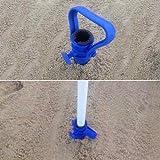Pasmao 555N535 - Soporte Sombrilla Playa 23/34 Mm