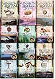 Winston Graham Poldark Series 12 Books Collection Set by Winston Graham (2015-11-09)