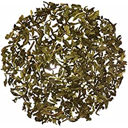 The Indian Chai - Organic Green Tea 100g + 15% Extra|100% Natural Detox Tea, Weight Loss Tea & Slimming Tea, Rich & Natural in Anti-Oxidants