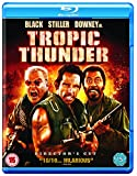 Tropic Thunder [Blu-ray] [UK Import]