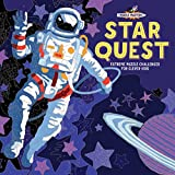 #9: Star Quest: Extreme Puzzle Challenges for Clever Kids (Puzzle Masters)