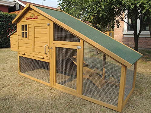 Chicken Coops Imperial - Poulailler Sandringham (190...