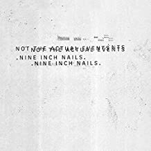 Not the Actual Events Ep (Limited CD)