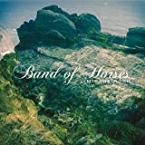 Band of Horses: Mirage Rock [Vinyl LP] (Vinyl)