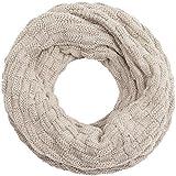 Compagno Winter-Schal Loop-Schal für Herren und Damen Strick-Schal Herren-Schal Damen-Schal