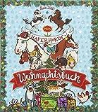 Mein Haferhorde Weihnachtsbuch (Die Haferhorde)