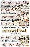 Image of Steckerlfisch (Oberbayern Krimi, Band 4)