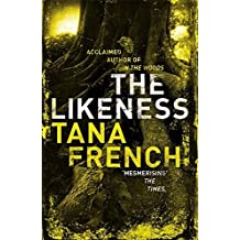 The Likeness: Dublin Murder Squad: 2 by Tana French (2008-08-21)