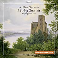 Gyrowetz: String Quartets