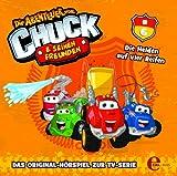 (6) Original Hsp Z.TV-Serie-Helden auf Vier Reifen