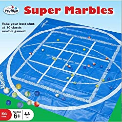 Super Marble Games