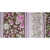 Cotton Bed Sheet Set - 5 Pcs
