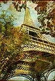 Fototapete, Bildtapete EIFEL-TURM, PARIS 170x250cm Bilder