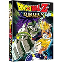EN SUPER FRANCAIS LE Z DRAGON TÉLÉCHARGER BROLY BALL GUERRIER