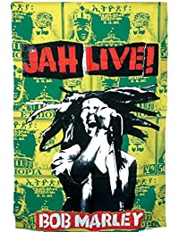 Poster Flag Bob Marley | URPS183