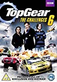 Top Gear - The Challenges 6 (with Augmented Reality) [2 DVDs] [UK Import]