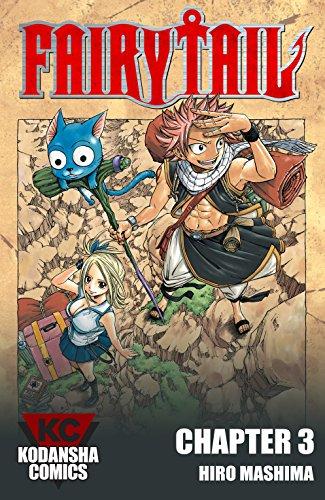 Fairy Tail #3