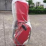 posma rc010leicht Golf Bag Regen Cover einfach Zugang Taschen Wasserdicht Golf Bag Regen Cover