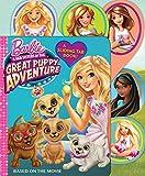 Barbie Pet Toys Review and Comparison