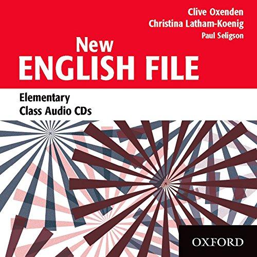 new english file elementary download pdf