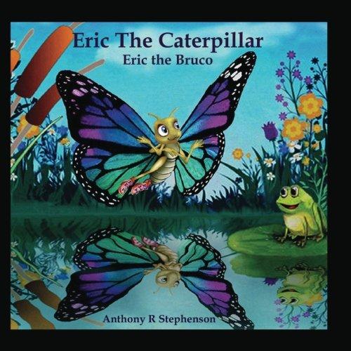 Eric the Caterpillar