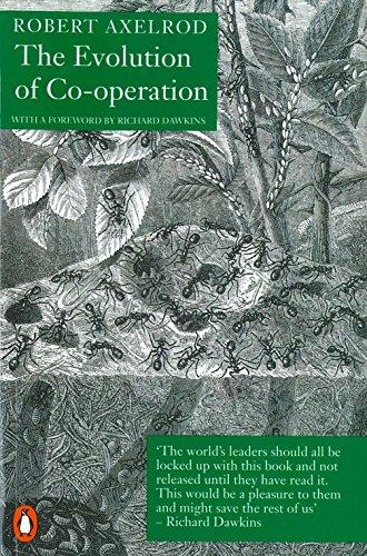 The Evolution of Co-Operation (Penguin Press Science) por Robert Axelrod