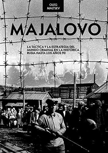 Majalovo (La tradición criminal de cuchillo rusa nº 2) eBook ...