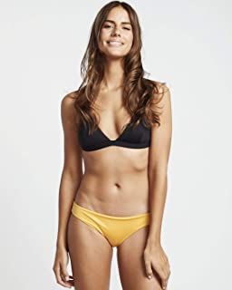 Bikini da donna a triangolo tinta unita S3ST09BIP0 BILLABONGTM S.S Slide Tri
