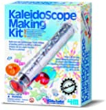 Dam - 4M - 5603226 - Jeu de construction - Kidzlabs - Kit de Fabrication Kaleidoscope