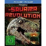 Die Saurier Revolution 3D