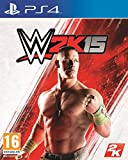 W2K 2K15 (PS4)