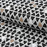 Stoff Jersey Bio Jersey For You Triangl | 50cm x 150cm |